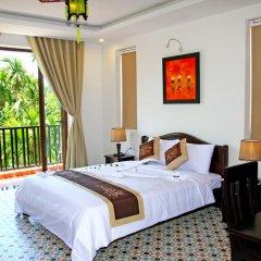 Отель Rural Scene Villa 3* Улучшенный номер с различными типами кроватей фото 14