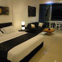 Отель East Suites Люкс с различными типами кроватей фото 2