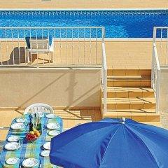 Отель Judite бассейн фото 2