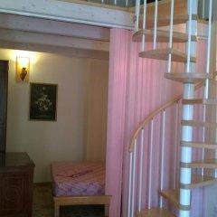 Отель Li Trappiti Пресичче интерьер отеля фото 3