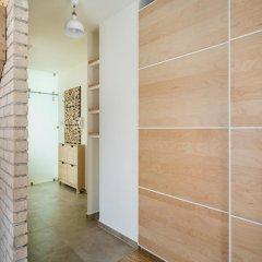 Отель Apartamenty City Krupówki centrum z parkingiem ванная фото 2