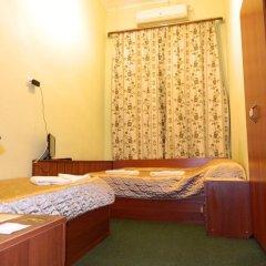 Мини отель Милерон Стандартный номер фото 22