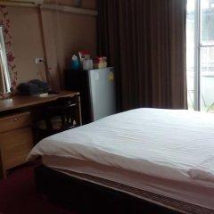 Decor Do Hostel Стандартный номер с различными типами кроватей фото 9