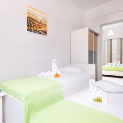 Отель Ilios Studios Stalis Студия с различными типами кроватей фото 22
