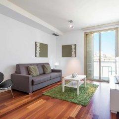 Апартаменты Rent Top Apartments Passeig de Gràcia комната для гостей фото 3