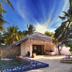 Отель Cocoon Maldives вид на фасад фото 2