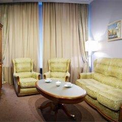 Гостиница Погости на Чистых Прудах Люкс с различными типами кроватей фото 6