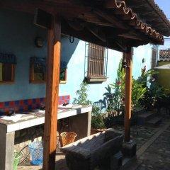 Отель Iguana Azul Гондурас, Копан-Руинас - отзывы, цены и фото номеров - забронировать отель Iguana Azul онлайн фото 4