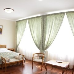 Гостиница Александровская слобода комната для гостей