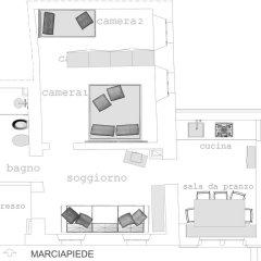Отель Rigl Саурис интерьер отеля