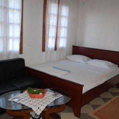 Отель Guesthouse Kadiu Berat Албания, Берат - отзывы, цены и фото номеров - забронировать отель Guesthouse Kadiu Berat онлайн комната для гостей фото 5
