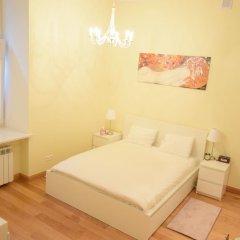 Апартаменты Elegant Apartment Foksal Варшава комната для гостей фото 3