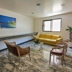 Golden Park Hotel Salvador комната для гостей фото 2