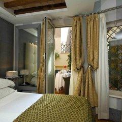 Duca dAlba Hotel - Chateaux & Hotels Collection 4* Стандартный номер с различными типами кроватей фото 2