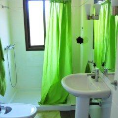 Отель Casa Carmen ванная фото 2