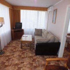 Гостиница Россия комната для гостей фото 11