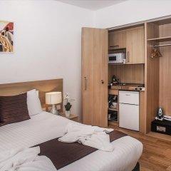 Отель 88 Studios Kensington Апартаменты с различными типами кроватей фото 22
