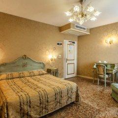 Отель Locanda Barbarigo комната для гостей