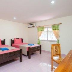 Отель Hock Mansion Phuket 2* Стандартный номер с 2 отдельными кроватями фото 2