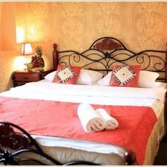 Гостиница Китай-Город 2* Стандартный номер с 2 отдельными кроватями фото 5
