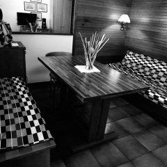 Отель Petit appartement Carnot интерьер отеля