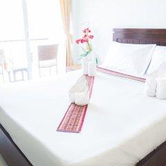 Отель Moon Inn Guesthouse Patong 3* Номер Делюкс фото 10