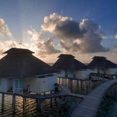 Отель Ellaidhoo Maldives by Cinnamon 4* Бунгало с различными типами кроватей фото 5