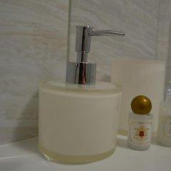 Гостиница Амулет ванная фото 2