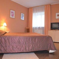 Гостиница Премьер Стандартный номер с различными типами кроватей фото 43