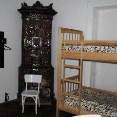 Рандеву Хостел Кровать в общем номере с двухъярусной кроватью фото 15