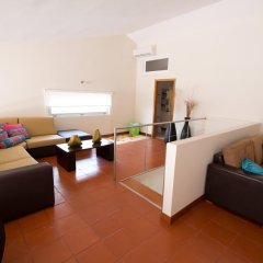 Отель House Rodrigues удобства в номере