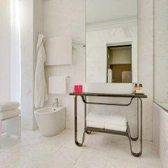 Grand Hotel Palace 5* Люкс с различными типами кроватей фото 6