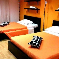 Отель Guest House Pirelli 3* Стандартный номер с двуспальной кроватью (общая ванная комната) фото 24