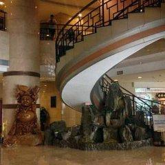 Xian Empress Hotel интерьер отеля фото 3