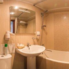 Гостиница Челябинск 4-й этаж 3* Люкс фото 8