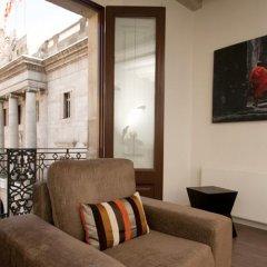 Отель Feel Good Apartments Ciutat Vella Испания, Барселона - отзывы, цены и фото номеров - забронировать отель Feel Good Apartments Ciutat Vella онлайн комната для гостей фото 2