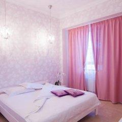 Гостиница Guest House na Naberezhnoy Харьков комната для гостей фото 4