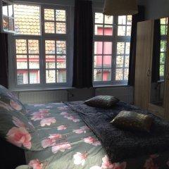 Отель Holiday Home 't Beertje 3* Стандартный номер с различными типами кроватей фото 13