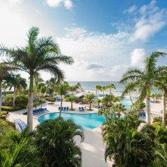 Отель Renaissance Aruba Resort & Casino 4* Люкс с различными типами кроватей фото 4