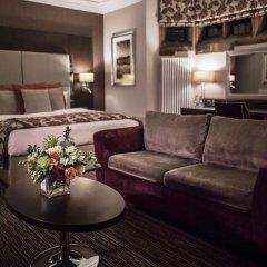 Abbey House Hotel 4* Люкс повышенной комфортности с различными типами кроватей