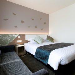 Toyama Excel Hotel Tokyu 3* Стандартный номер фото 13