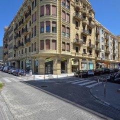 Апартаменты SanSebastianForYou / Kursaal Apartments парковка