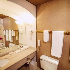 Regency Art Hotel Macau 4* Люкс повышенной комфортности с разными типами кроватей фото 8