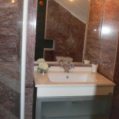 Отель Alandroal Guest House - Solar de Charme 3* Стандартный номер разные типы кроватей фото 11