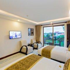 Silk Luxury Hotel & Spa 4* Стандартный номер с различными типами кроватей фото 4