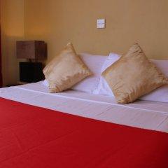 Отель The Ocean Pearl 3* Стандартный номер с двуспальной кроватью фото 3