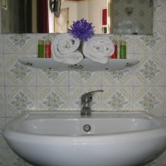 Отель Castelo Santa Catarina 3* Стандартный номер двуспальная кровать