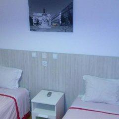 Отель Pensao Estacao Central 2* Стандартный номер фото 9