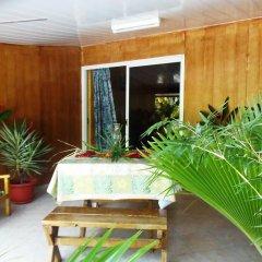Отель Pension Fare Ara Huahine фото 4