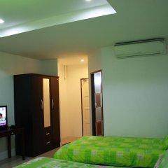 Отель Relaxation 2* Стандартный номер разные типы кроватей